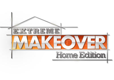 extreme home makeover icon