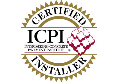certified installer of conctrete icon