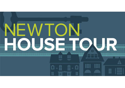 newton house tour icon